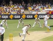 Cricket 2018/19