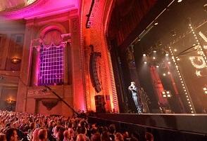 Melbourne International Comedy Festival Gala
